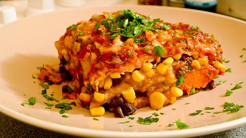 style lasagna slow cooker mexican lasagna 5 mexican lasagna one of the ...
