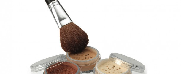 5 Quick Tips: Using Mineral Makeup