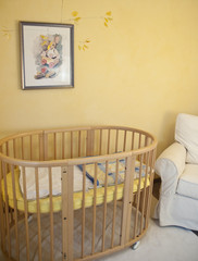 Paint  Baby Room on Unearthed Paint Baby Room