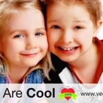 VEGANS ARE COOL – Free eBook