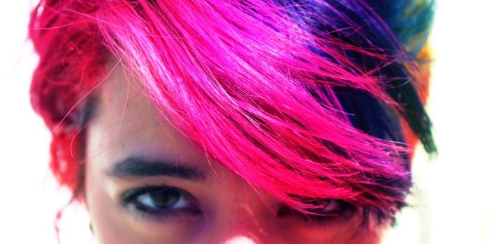 So I Hear You Want To Dye Your Hair Pink By Elizabeth Tobey Medium