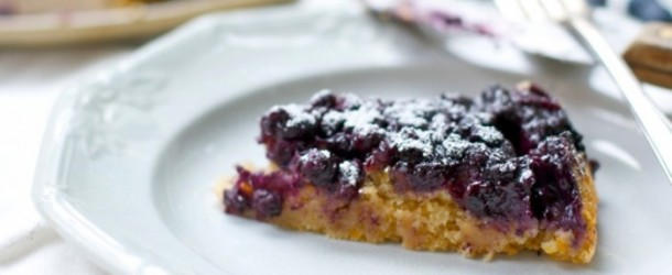 CRAVE-ABLE RECIPE ROUND-UP – BEAUTIFUL BERRIES