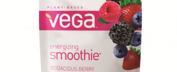 Plant-Based Vega Smoothies Review