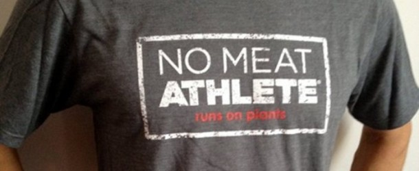 INTERVIEW SERIES – Matt Frazier of No Meat Athlete