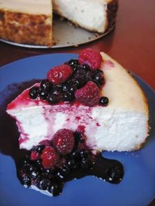NY Cheesecake_credit Dan Shannon