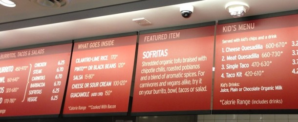 """Chipotle's New """"Sofritas"""" Look to Win Hearts (and Taste Buds) in SF Bay Area"""