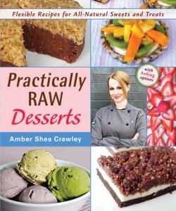 Practically Raw Desserts