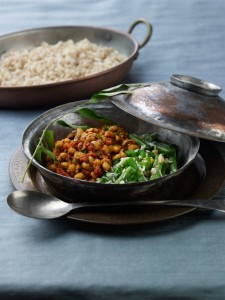 Great Vegan Bean Book photo 2