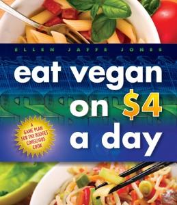 Eat Vegan on $4 COVER