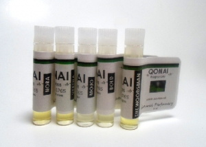 The Qonai Sample Set