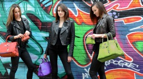 The Underground Chic Handbags