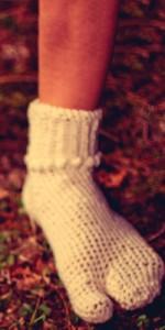 Tabi Sock