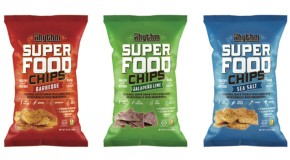 Product Review: Rhythm Superfood Chips