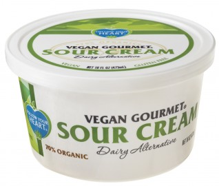 Dairy Free Sour Cream Whole Foods