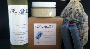 Product Review: Blue Orchid Botanicals