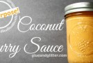 Recipe: All-Purpose Curry Sauce