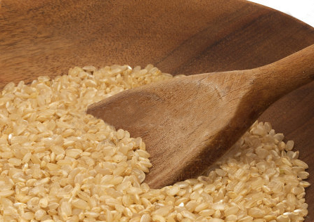 how to give your brown rice flavor