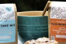 Product Review and Recipe: Julie's Original Baking Mixes