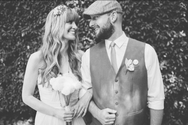How One Vegan Wedding Could Save The Lives of 51 Animals