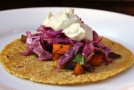 Recipe: Roasted Winter Vegetable Tacos