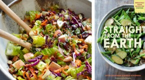 Recipe: Cabbage and Carrot Crunch Salad