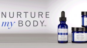 Product Review: Nurture My Body's Eye Cream