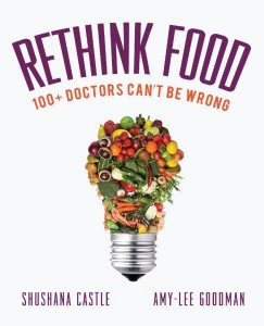 ReThink Food Front Cover