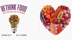 Book Review: Rethink Food