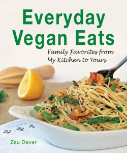 Everyday Vegan Eats Cover