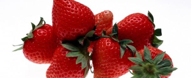 Recipe: Mini Strawberry Lemonade Mousse Tarts