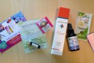 Product Review: The Vegan Cuts May Beauty Box