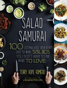 Salad Samurai Cover