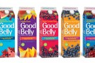 Product Review: The GoodBelly 12 Day Challenge
