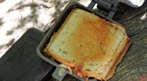 Camping, Vegan Style