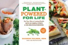 Book Review and Giveaway: Plant-Powered for Life
