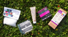 Product Review: The Vegan Cuts August Beauty Box