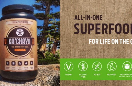 Product Review and Giveaway: Ka'Chava Protein Powders