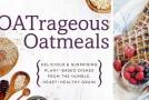 Gluten-Free Lemon Blueberry Belgian Waffles from OATrageous Oatmeals