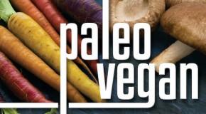 Cookbook Review & Giveaway: Paleo Vegan by Ellen Jaffe Jones and Alan Roettinger