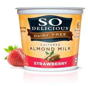 almond-milk-yogurt-strawberry