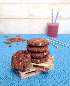 cocoa butter cookies 1