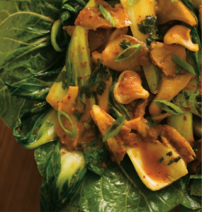 Paleo Vegan recipe