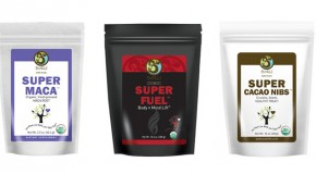 Product Review and Giveaway: BõKU® Super Food