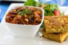Recipe: Classic Veggie Chili from Nava Atlas