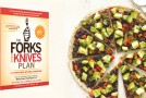 Review and Giveaway: The Forks Over Knives Plan: How to Transition to the Life-Saving, Whole-food, Plant-based Diet