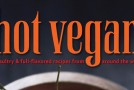Book Review and Giveaway: Hot Vegan by Robin Robertson