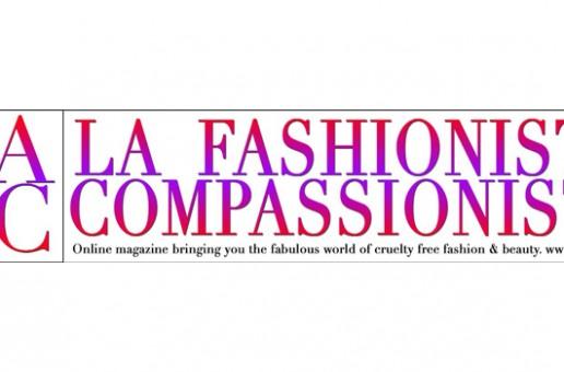 Interview Series: Lois Eastlund and Adrienne Borgersen from LA Fashionista Compassionista