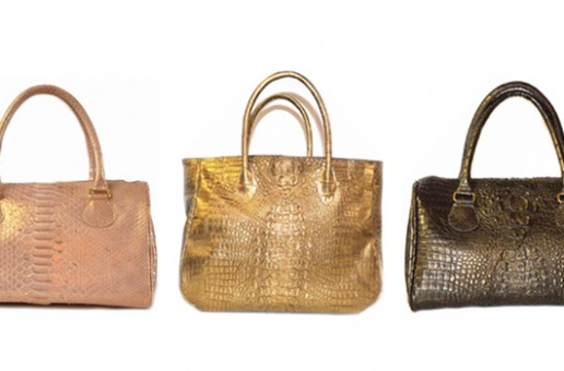 Exotic Handbags by Sous Sus: Encouraging a Compassionate Alternative