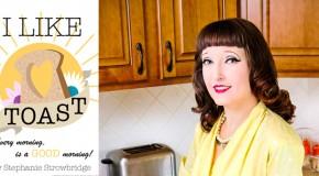 Interview Series: Stephanie Strowbridge