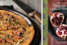 Recipe: Farinata with Sun-Dried Tomatoes and Olives from Robin Robertson